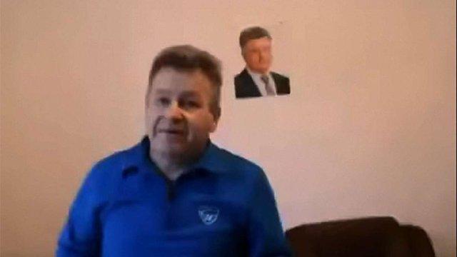 Львівський суд оштрафував громадського активіста на ₴5 тис. за пост у соцмережах