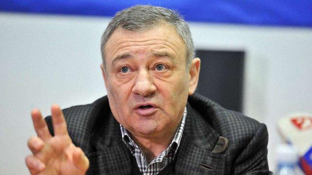 Суд ЄС відмовився розморожувати активи російського бізнесмена Аркадія Ротенберга