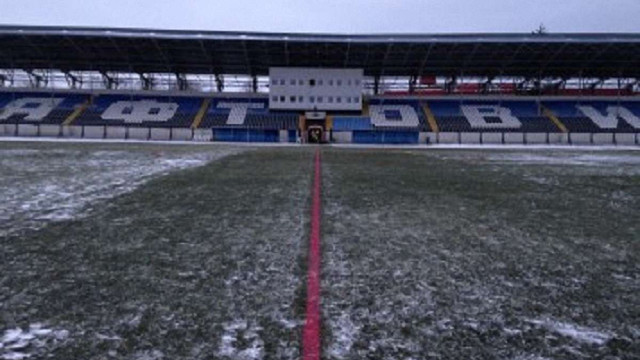 Чвертьфінальний матч «Динамо» у Кубку України скасували