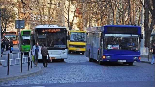 Львів розраховує уже влітку придбати новий громадський транспорт за кошти ЄІБ