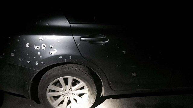 У центрі Дніпра невідомий підірвав гранату
