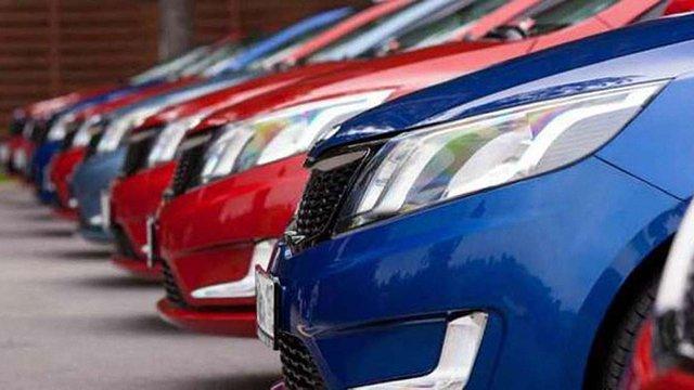 У жовтні українці купили рекордну кількість нових авто