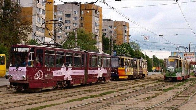 Львівські депутати вимагають відновити трамвайний маршрут №3
