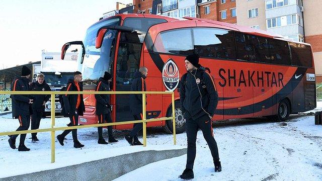 «Шахтар» вимагає зарахувати «Полтаві» технічну поразку через скасований матч у Кубку України