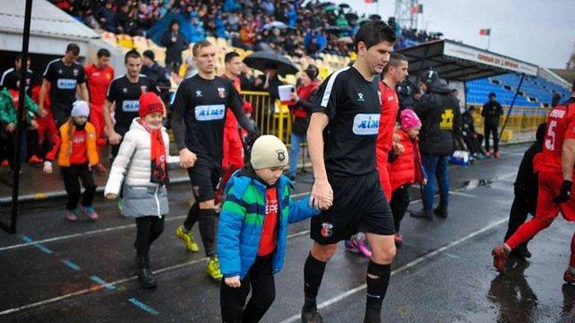 Рівненський «Верес» має найкращу відвідуваність серед клубів першої ліги