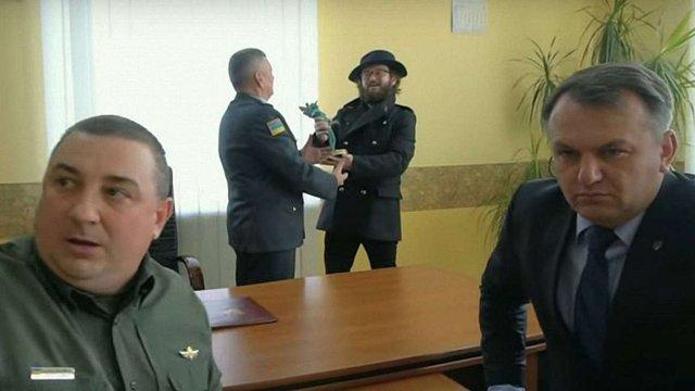 Олег Синютка і DZIDZIO долучились до популярного міжнародного флешмобу