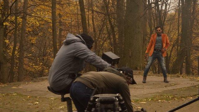 Львівська кінокомісія створює онлайн-каталог кінопрофесіоналів регіону