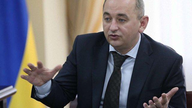 Бурові вишки України у Чорному морі незаконно використовують під прапором РФ, – Анатолій Матіос