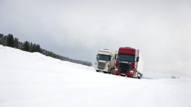 «Укравтодор» відновив рух вантажівок дорогами Львівщини