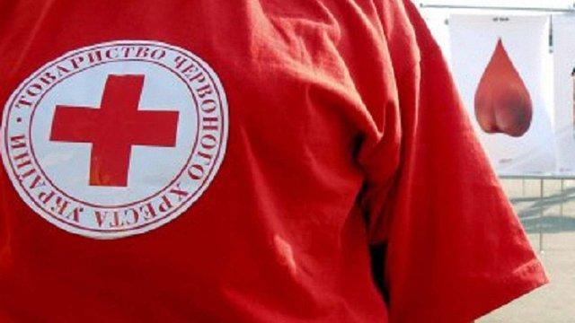 Transparency International звинуватила український Червоний Хрест у корупції