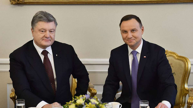 Україна і Польща ініціювали створення інституту добросусідства