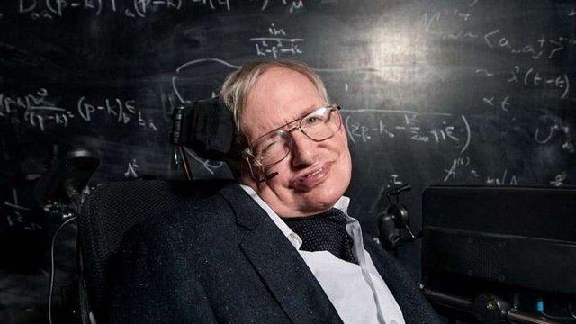 Стівен Хокінг оголосив про початок «найстрашнішого часу» для людства