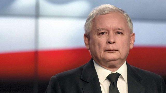 Лідер правлячої партії Польщі закликав Порошенка відмежуватися від злочинів УПА