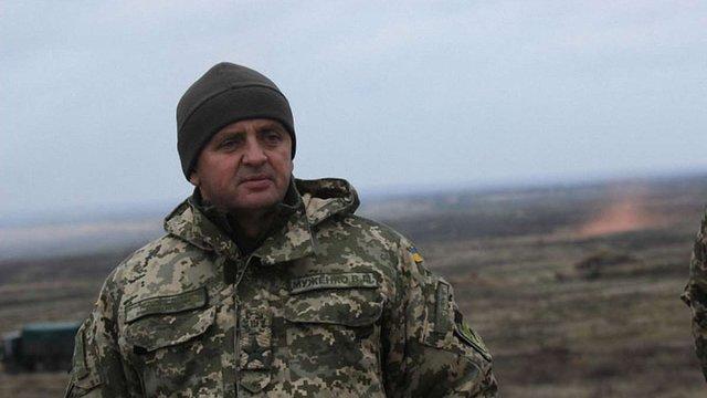 У Генштабі розказали, як звільнятимуть Донбас