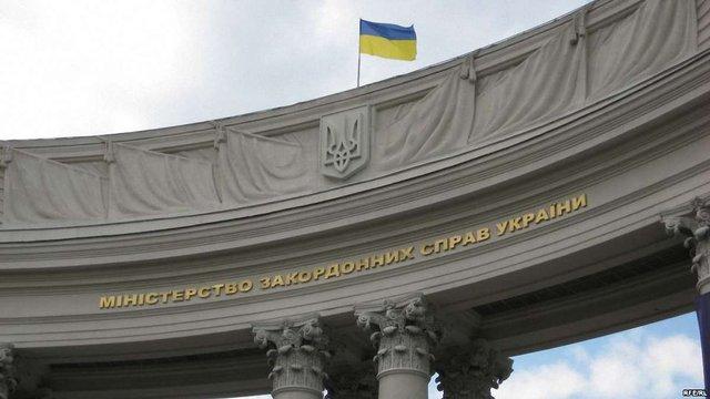 У МЗС спростували існування таємних мінських домовленостей