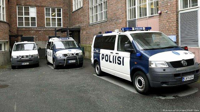 Жертвами стрільця у прикордонному з Росією фінському місті стали мер і дві журналістки