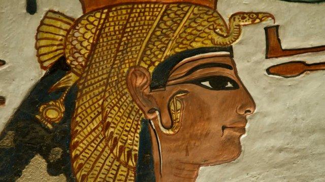Археологи ідентифікували рештки дружини фараона Рамзеса ІІ