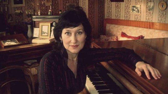 У ДТП загинула відома українська композиторка Юлія Гомельська