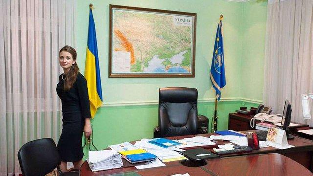 ДФС підписала наказ про звільнення Марушевської з посади голови Одеської митниці