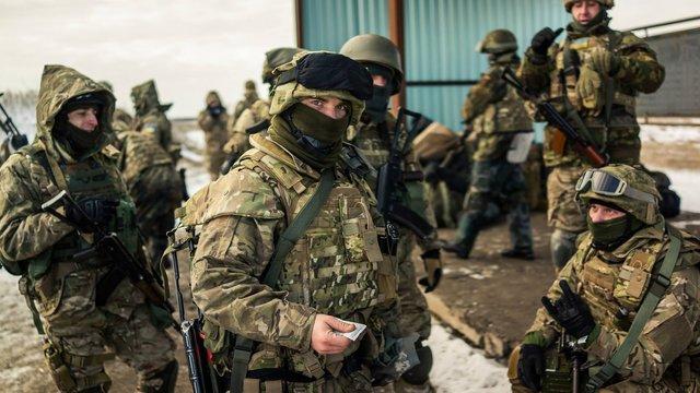 Уряд встановив надбавку військовослужбовцям Сил спеціальних операцій ЗСУ