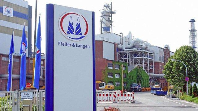 Німецька компанія купує 6 цукрових заводів, якими володіли власники агрохолдингу «Мрія»