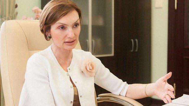 НАБУ перевіряє правдивість телефонних розмов заступника голови НБУ Рожкової з акціонерами банків