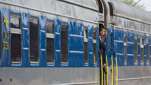 «Укрзалізниця» запустила сервіс електронних скарг