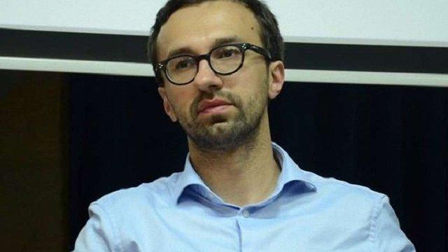 НАЗК поскаржилося, що нардеп Сергій Лещенко ухиляється від ознайомлення з адмінпротоколом
