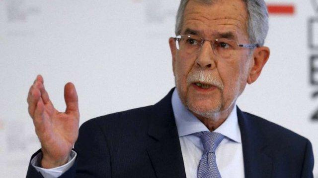 В Австрії офіційно оголосили переможця президентських виборів