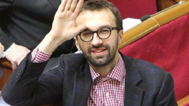 ГПУ закрила справу проти Сергія Лещенка