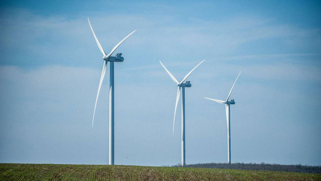 На Сколівщині турецька компанія збудує потужну вітроелектростанцію