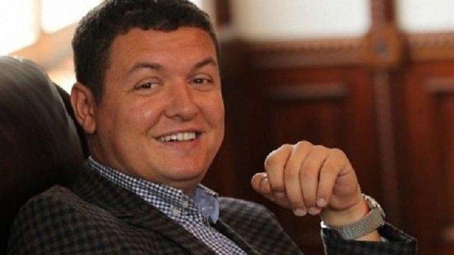 Один з організаторів фінансової піраміди в Тернополі вийшов під заставу в ₴5 млн