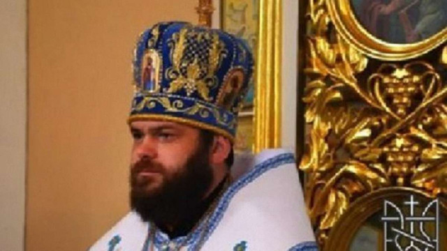 Тернопільського архієпископа, який розважався у нічному клубі, вивели з числа єпископів УАПЦ