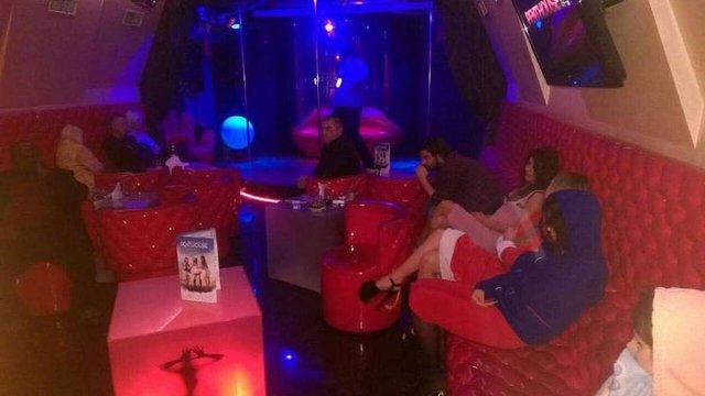 У Києві закрили три будинки розпусти та порностудію