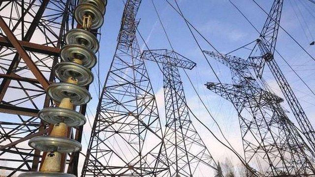 В Україні набув чинності закон про створення незалежного регулятора на енергоринку