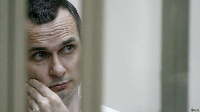 У листі до Путіна голова Voice Project обурився його висловлюваннями про Сенцова