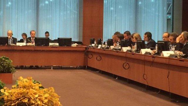Країни ЄС офіційно схвалили механізм призупинення безвізового режиму