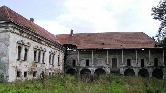 Територію селища Поморяни на Львівщині віднесли до земель історико-культурного призначення