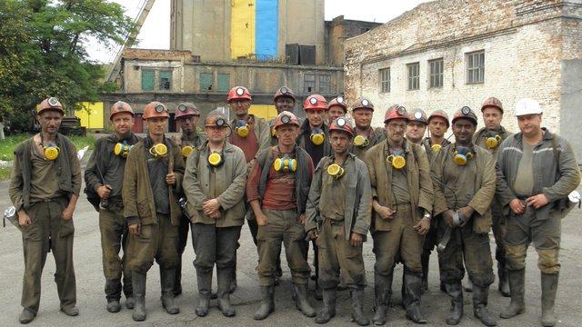 Депутати збільшили фінансову підтримку державних шахт на ₴1 мільярд