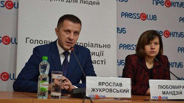 Львівські школярі можуть попрацювати помічниками нотаріусів та адвокатів