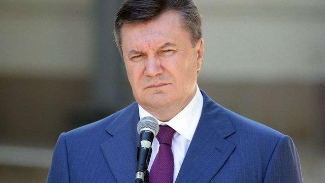 Адвокат передав ГПУ документи про тимчасовий притулок Януковича в Росії