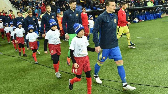 Харкову дозволили проводити міжнародні матчі під егідою УЄФА