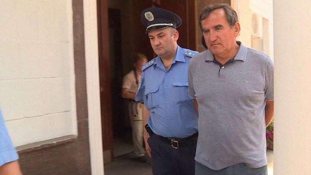Справу проти скандального київського забудовника Войцеховського передали до суду