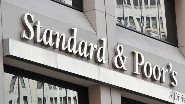 Агентство S&P підтвердило рейтинги України, прогноз стабільний