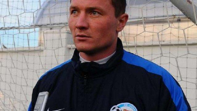 Екс-гравці збірної України увійшли до складу «збірної Криму»