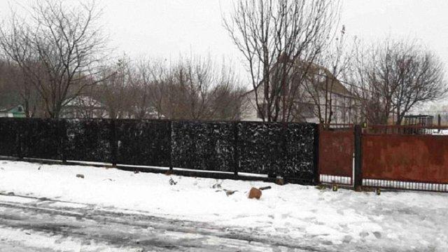 Невідомі кинули гранату в приватний будинок у Полтавській області