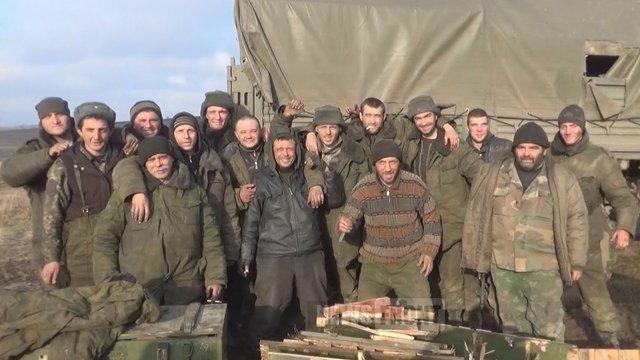В Україні судитимуть бойовиків терористичних формувань «Оплот» і «Кальміус»