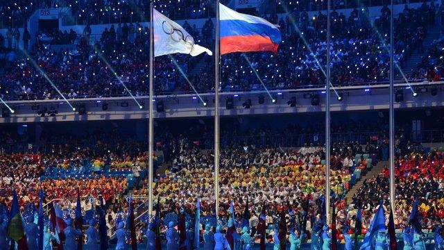 Росію можуть відсторонити від участі у зимових олімпійських іграх 2018 року, - МОК