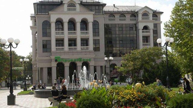 Окупаційна влада Криму вирішила до кінця року продати нерухомість Коломойського