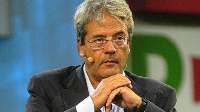 Президент Італії визначився з вибором нового прем'єр-міністра